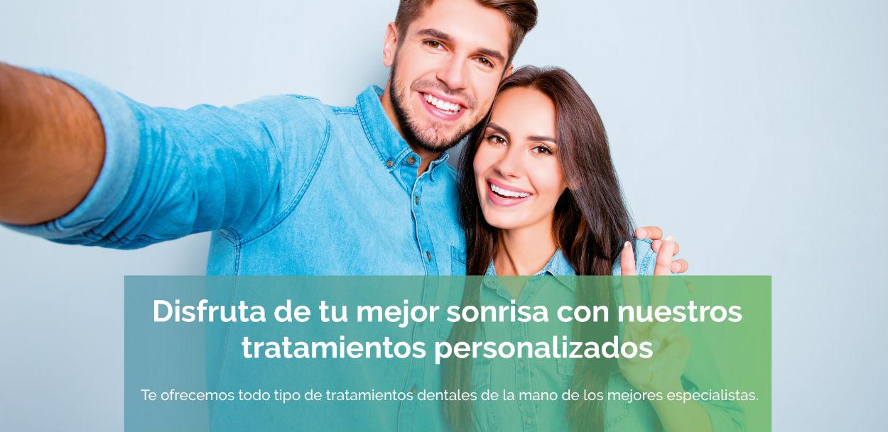 clinica odontologia madrid