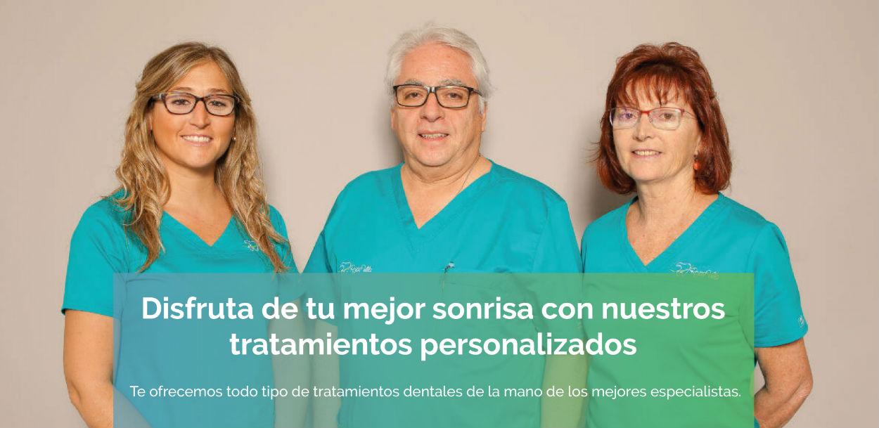 odontologia barrio de salamanca madrid